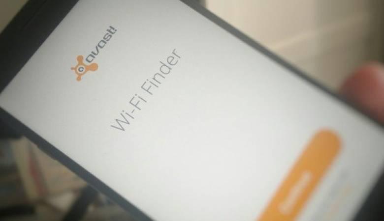أفاست تطلق تطبيق Wi-Fi Finder للكشف عن أفضل النقاط الساخنة