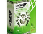Dr.Web Anti-Virus & Security Space 8.0.8.05200