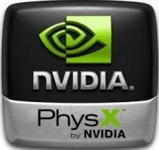 تحميل برنامج Nvidia Physics  لتشغيل الألعاب الحديثة 2016