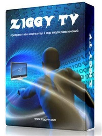 تحميل برنامج  Ziggy TV 5.1 الرائع عملاق مشاهدة قنوات التلفزيون الفضائية على جهازك الحاسوب