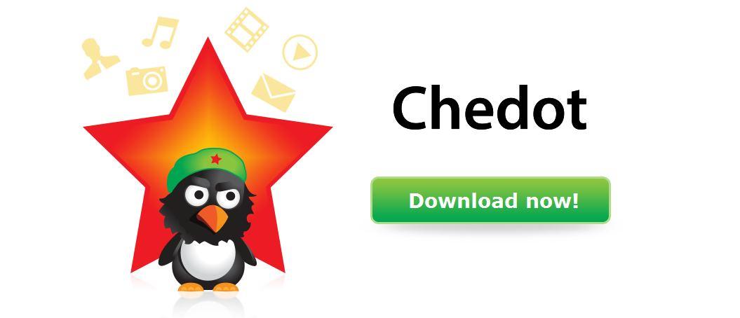 تحميل متصفح Chedot Broswer من أسرع المتصفحات وأحدثها مجاناً