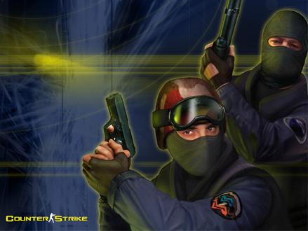 تحميل لعبة Counter strike 1.6 بأحدث إصدار 2016 مجانا