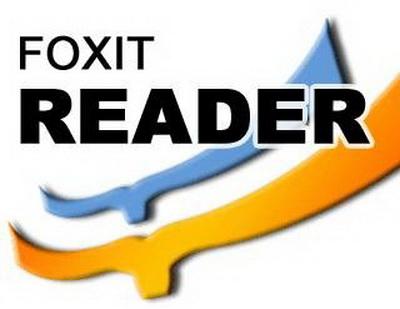 تحميل برنامج 2016Foxit Reader 8.0.0.624 الرائع (أخف وزنا وأكثر سرعة)