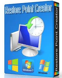 تحميل برنامج  Restore Point Creator 5.5.1 لإستعادة نظام التشغيل حتى لو إنهار مجانا