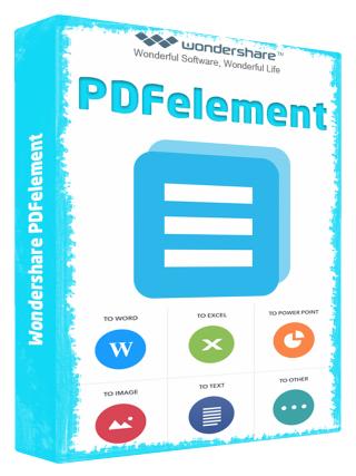 إنشاء ملفات PDF عالية الجودة مع PDFelement