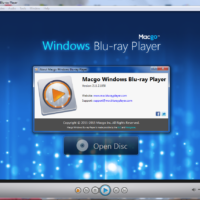 Macgo Windows Blu-ray Player 2.11.2.1858 crack