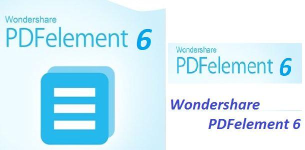 تعرف على بدفليمنت 6 (PDFelement 6) الذي يوفر مميزات تحرير قوية، وتصميمات كبيرة وسهل الاستخدام
