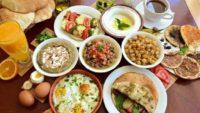 نصائح غذائية رائعة لشهر رمضان الفضيل