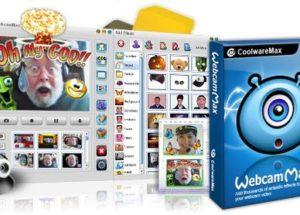 تحميل WebcamMax 8.0.5.8 برنامج لإضافة أكثر متعة ومؤثرات على الصور والفيديوهات 2017 مجانا