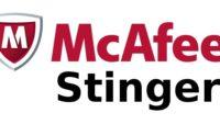 تحميل برنامج  McAfee Stinger بأحدث إصدار لعام 2017