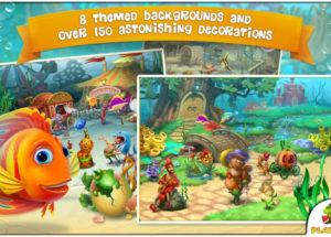 تحميل لعبة حوض الأسماك Aquascapes لجهاز الحاسوب مجانا 2017
