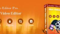تحميل برنامج idoo Video Editor Pro بأحدث إصدار مجانا 2017