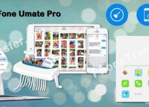 تحميل iMyfone Umate Pro لتسريع الأيفون – برنامج لماك وويندوز مجانا