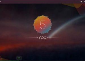 تحميل تطبيق Nox App Player 5.2.0.0 لتشغيل ألعاب الأندرويد على جهاز الحاسوب مجاناً وبأحدث إصدار 2017