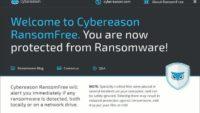 تحميل برنامج Cybereason RansomFree 2.4.0.0 لمكافحة الفيروسات إصدار جديد 2017