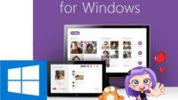 تحميل Viber  للويندوز Windows 7.0.0 وماك Mac مجانا 2017
