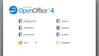 تحميل برنامج Apache OpenOffice 4.1.5  لمعالجة النصوص وجدولة البيانات والعروض التقديمية بأحدث إصدار 2018