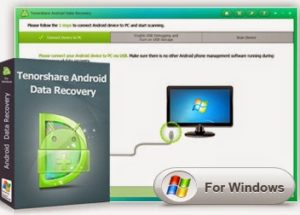 تحميل برنامج  Android Data Recovery Pro 4.3.0.0  لإستعادة البيانات للويندوز لأجهزة الأندرويد بأحدث إصدار 2018