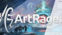 تحميل برنامج ArtRage 5.0.6 للفنانيين الرقمين والموهوبين 2018