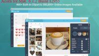 تحميل برنامج Acorn for Mac لتحرير الصور على نظام تشغيل Macبأحدث إصدار 2018