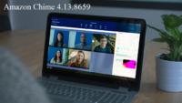 تحميل  Amazon Chime 4.13.8659  الماسنجر بأحدث إصدار 2018