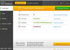 تحميل برنامج Auslogics Anti-Malware 1.12.0.0 للقضاء على التهديدات ويكتشف العناصر الضارة بأحدث إصدار مجانا 2018