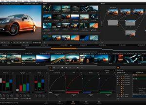 برنامج DaVinci Resolve for Mac  الرائع لتحرير الفيديو للمحترفين والمبدعين والموهبين 2018