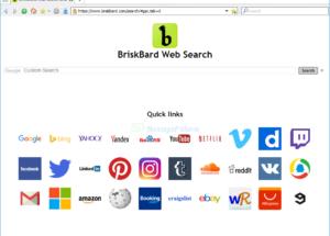 تحميل متصفح BriskBard 1.6.4 الرائع2018