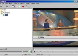 تحميل برنامج ProgDVB 7.25.0 للمشاهدة والاستماع لقنوات الراديو الرقمية 2018