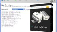تحميل برنامج  O&O SafeErase Professional 12.7.182  للمساعدة في حذف البيانات بطريقة آمنة بأحدث إصدار 2018
