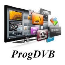 تحميل برنامج  ProgDVB 7.25.3  تساعد في مشاهدة قنوات الراديو الرقمية مباشرة من القمر الصناعي بأحدث إصدار 2018