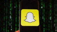 سناب شات Snapchat Hacker هاكر يغير الخريطة إلى معاداة السامية