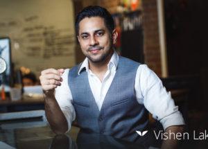 ماذا تعرف عن دورة ( كيف تصبح لامحدود في التفكير Becoming Limitless ) للـ Vishen Lakhiani (الجزء الأول) 2018