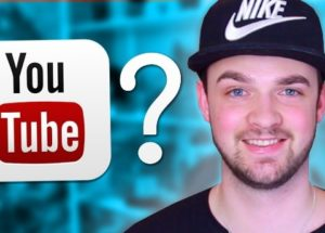 كيف تصنع علامة مائية على يوتيوب