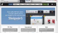 تحميل Sleipnir 6.3.3 متصفح ويب كلفيد. هو متصفح للتبويب والتخصيص. ويستخدم محرك Internet Explorer 9 ولديه أيضًا دعم HTML5 كامل