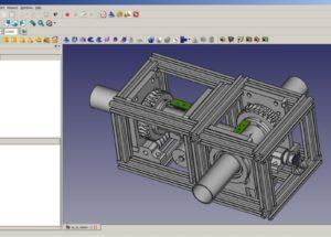 تحميل برنامج FreeCAD للتصميم والتصوير الفوتوغرافي مع التصميم الثلاثي الأبعاد (على وجه التحديد CAD)