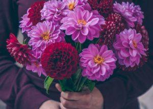باقات زهور رائعة بمناسبة رأس السنة الميلادية 2019