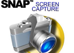 تحميل برنامج HyperSnap 8.16.08 الأسرع والأسهل طريقة لالتقاط لقطات الشاشة من شاشة Windows.