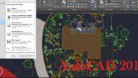 تحميل برنامج AutoCAD  للتصميم وللهندسة بأحدث التحديثات والإصدار 2019 (مدة تجريبية 30 يوم)