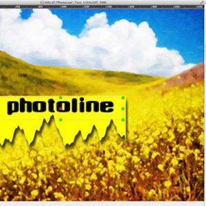 تحميل تطبيق  PhotoLine for Windows  الرائع 2019