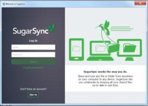 تحميل برنامج SugarSync 3.10.3 لتخزين وحفظ الملفات 2019