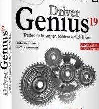 حمل برنامج  Driver Genius version19 المدهش لتحديث جميع أنواع التعريفات