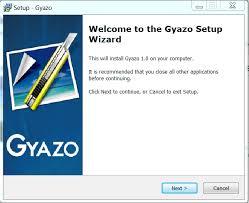 تحميل برنامج  Gyazo 3.5.3 الرائع لإلتقاط الصورة من الشاشة بأحدث إصدار
