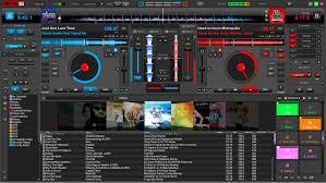 تحميل برنامج VirtualDJ 8.3.4787 لمزج مقاطع الموسيقى والفيديوهات الرقمية بالإضافة إلى مميزات عديدة