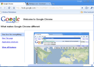 تحميل متصفح Google Chrome 73.0.3683.75  بأحدث إصدار وتحديثات لعام 2019