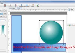 تحميل برنامج DrawPad Free Graphic and Logo Designer 5.11 المدهش لتطبيق تكوين الصور وللرسومات البيانية وللوحات 2019