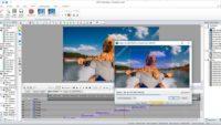 تحميل محرر الفيديوVSDC Free Video Editor6.3.5.7 2019