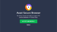 تحميل متصفح Avast Secure Browser for PC Windows75.0.1447.81