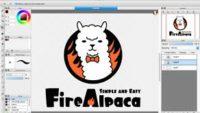 تعرف على  برنامج الرائع FireAlpaca1.0.17  أفضل بديل عن الفوتوشوب