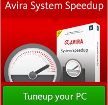 تحميل برنامج Avira System SpeedUp 3.1.1 لتصحيح جهاز الكمبيوتر وتصحيح الأخطاء وحذف الملفات التالفة لعام 2020
